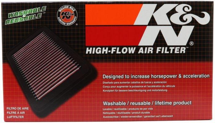 Filtro De Ar Alto Fluxo K/&n Engineering TB-1610
